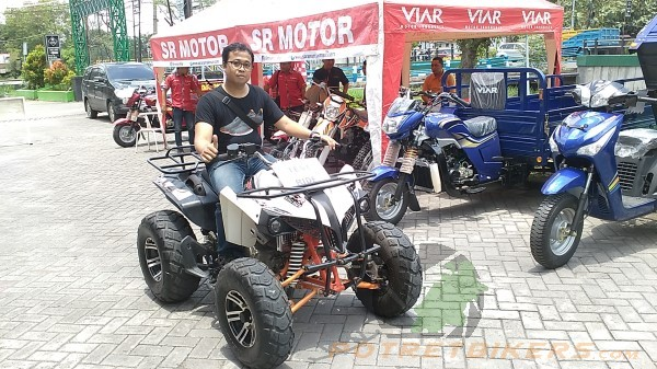 Viar Motor Indonesia - 2017 (54)