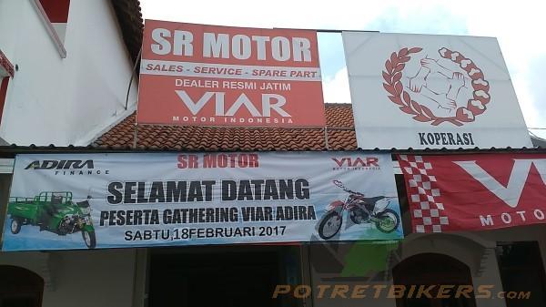 Viar Motor Indonesia - 2017 (6)