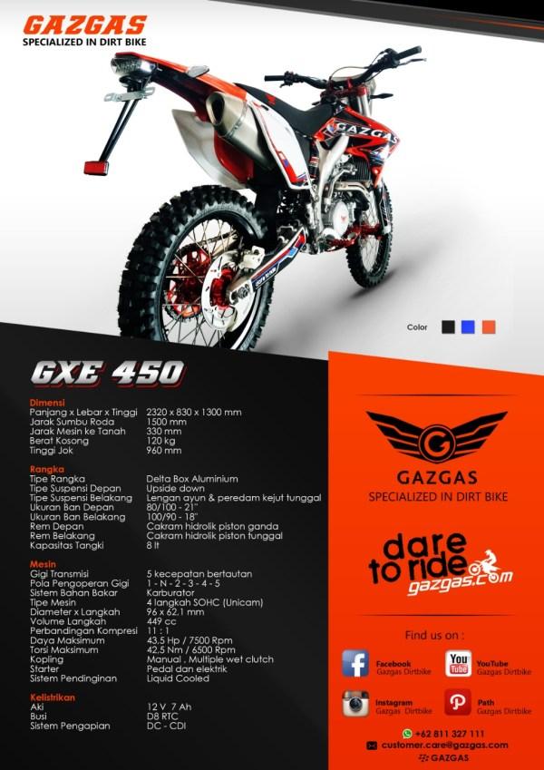 gazgas-gxe-450