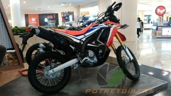 Honda CRF 250 Rally (2)