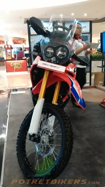 Honda CRF 250 Rally (40)