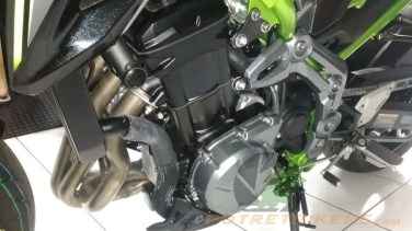 Kawasaki Z 900 - 2017 (15)