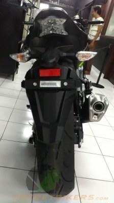 Kawasaki Z 900 - 2017 (9)