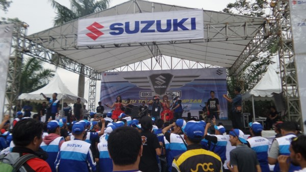 Suzuki Bike Meet 2017 (2)