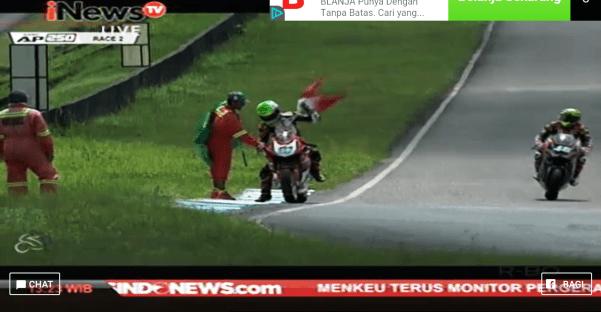 Gerry Salim juara Johor Malaysia - 2017 (4)