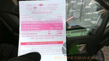Honda Vario 150 eSP 2017 (9)