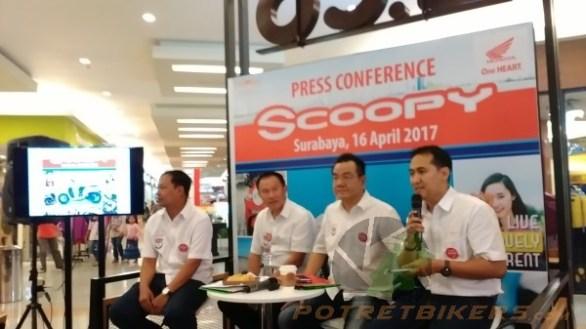 Launching All New Honda Scoopy Fi eSP - 2017 (111)