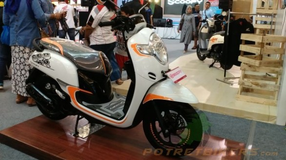 Launching All New Honda Scoopy Fi eSP - 2017 (69)