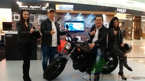 Honda CMX 500 REBEL (26)