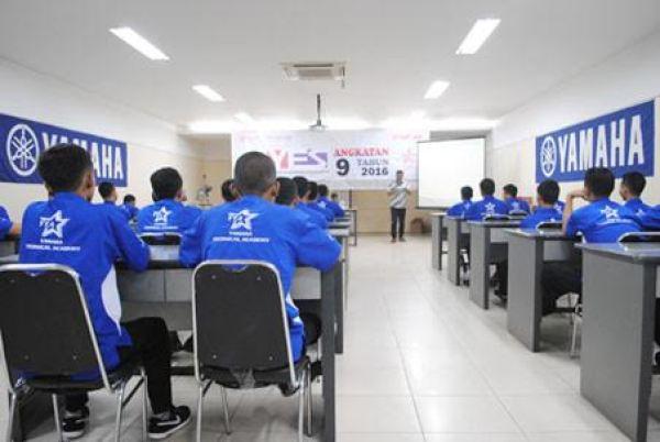 Yamaha Engeneering School (YES) (4)