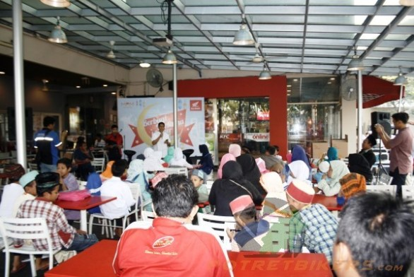 Bukber dan Bagi Takjil bersama MPM - 2017 (27)
