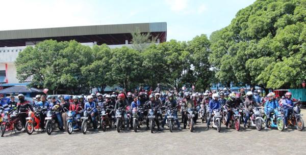 Klub dan komunitas Suzuki 2