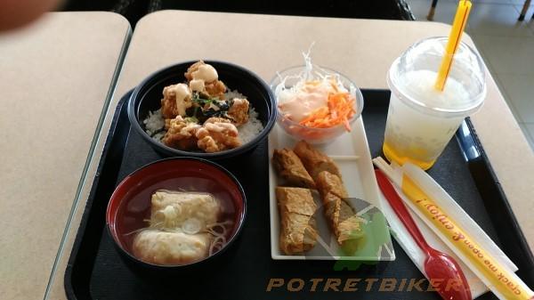 Tokyo Bowl - Hokben terbaru (81)