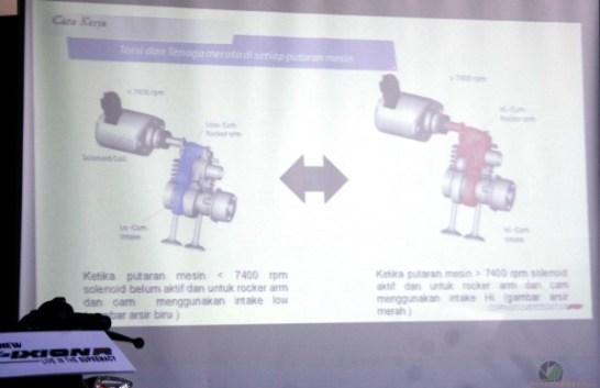 Mesin All New Yamaha V-ixion R 2017 (4)