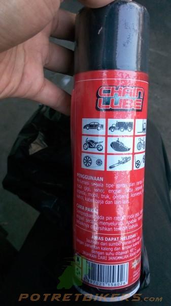 Tips Anti Berisik Honda CB dan Tiger (1)