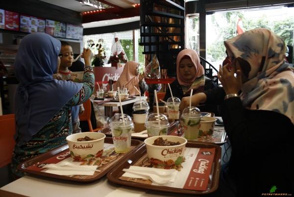 CHICKING Delta Plaza – Surabaya (12)