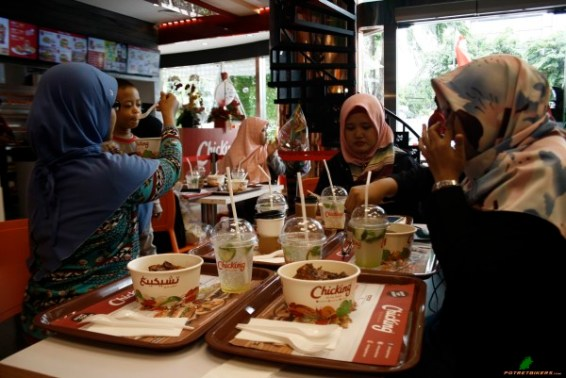 CHICKING Delta Plaza - Surabaya (12)