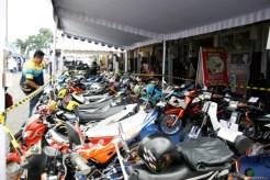 Suzuki Bike Meet Malang - 2017 (74)