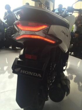 All New Honda PCX 150 Produksi Lokal (3)