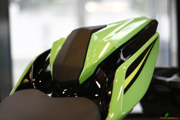 Kawasaki All New Ninja 250 - 2017 (15)