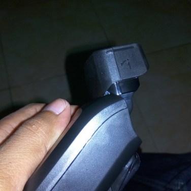 Viltrox JY 610 Speedlite
