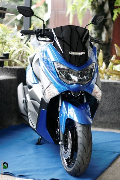 Yamaha Nmax 2018 (3)