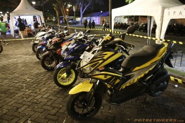 1st Anniversary ARCI chapter Surabaya - 2018 (5)