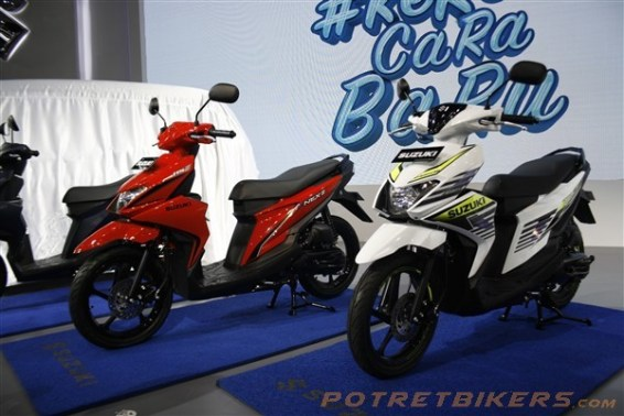 Suzuki NEX II - 2018 (20)