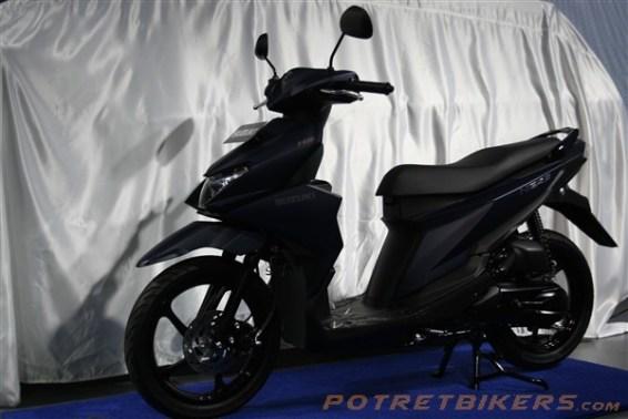 Suzuki NEX II - 2018 (25)