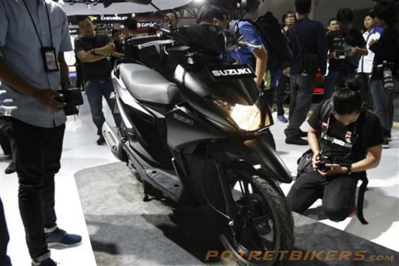 Suzuki NEX II - 2018 (33)