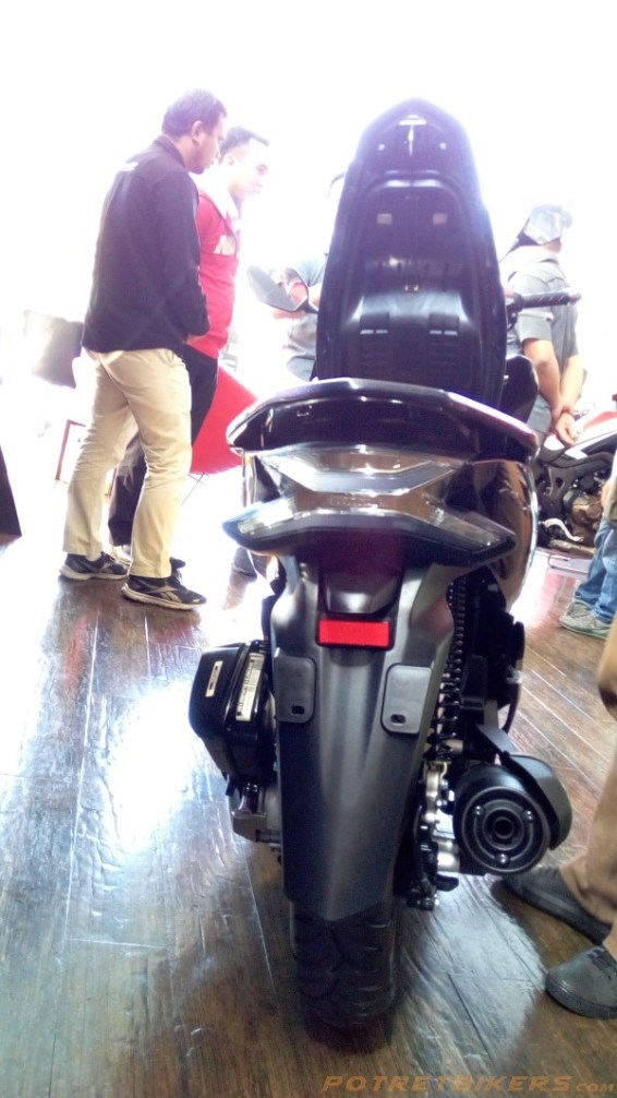 All New Honda PCX Hybrid (47)