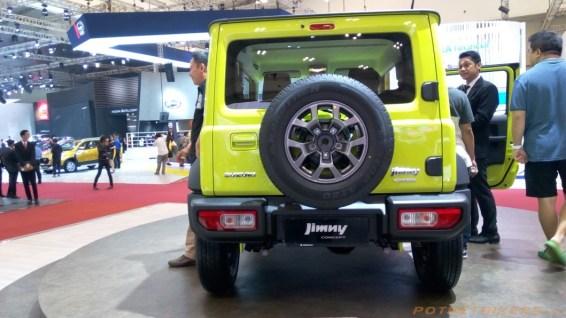 Gaikindo Indonesia International Auto Show (GIIAS) 2018 (178)
