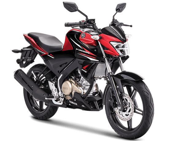 Yamaha Vixion Warna Baru 2018 1