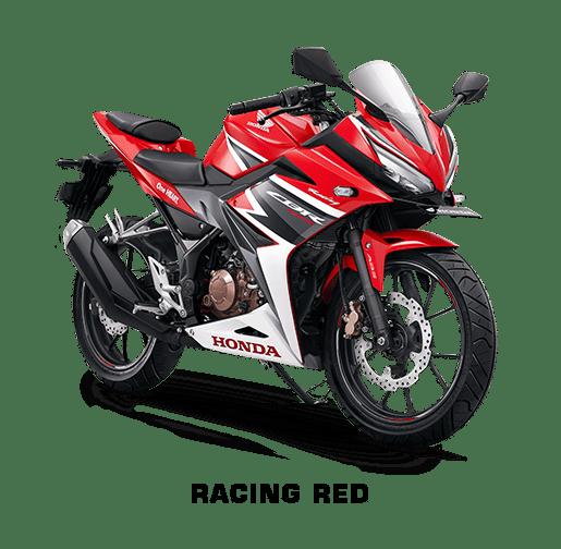 CBR150R ABS - 2018 (1)