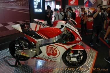 60 Tahun sejarah Honda Racing sejak 1959 (1)