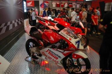 60 Tahun sejarah Honda Racing sejak 1959 (11)