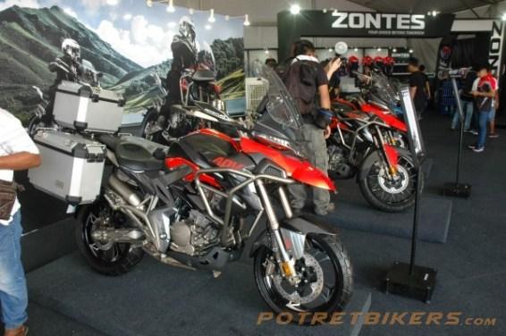 Zontes T310