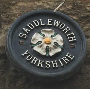Yorkshire Rose