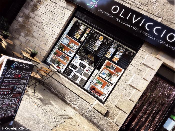 oliviccio