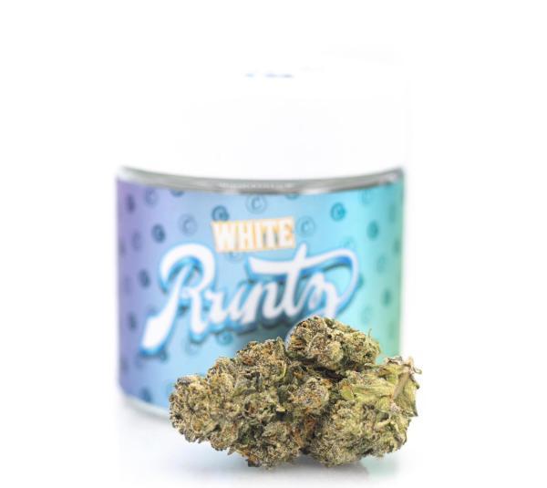 buy white runtz