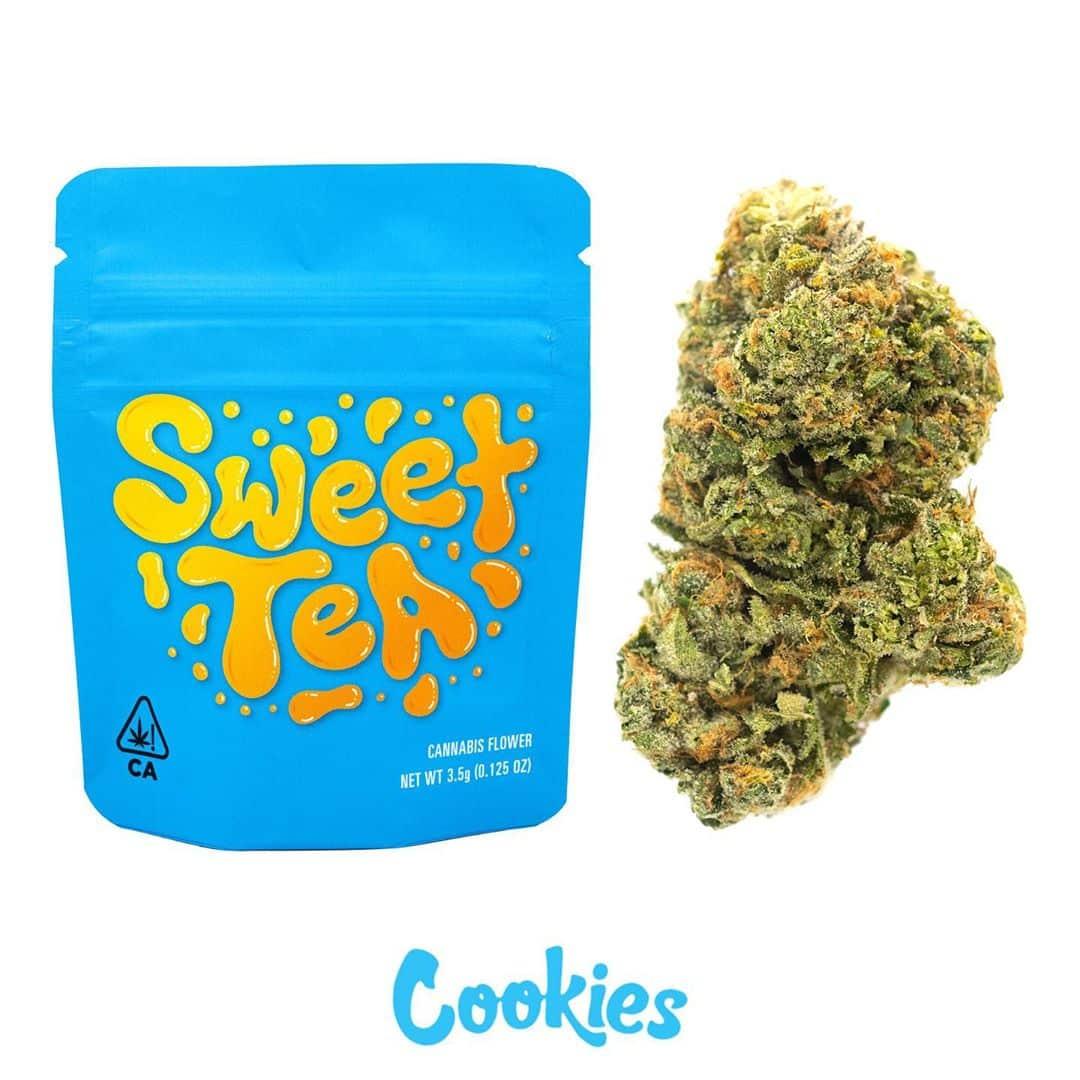 Sweet Tea Product Image