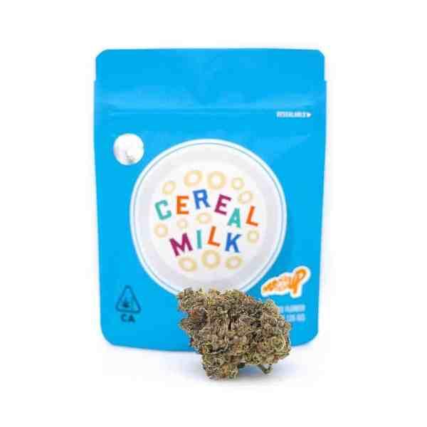 Cereal Milk Cookies