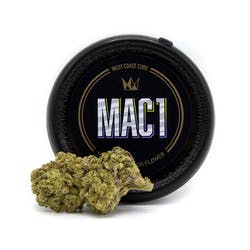 MAC1 West Coast Cure
