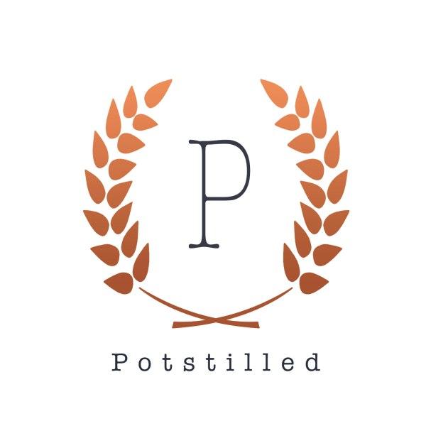 Potstilled logo