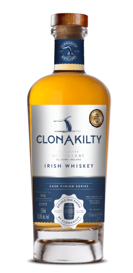 Clonakilty Double Oak