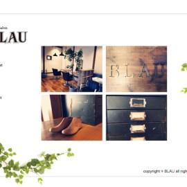 美容室BLAU