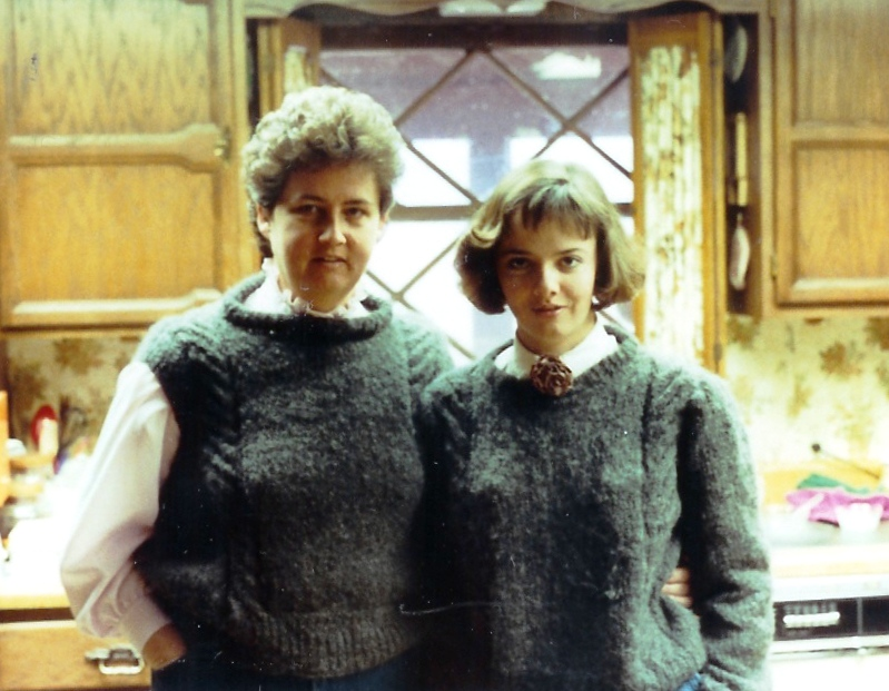 Mom & Me, 1986