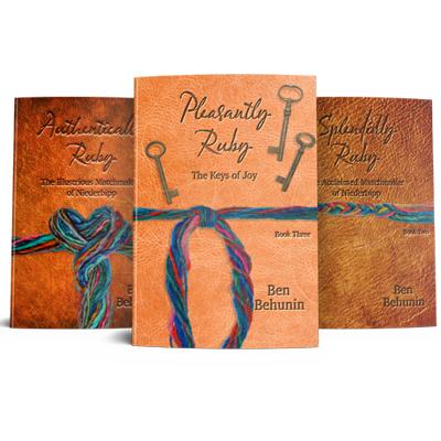 Ruby Trilogy