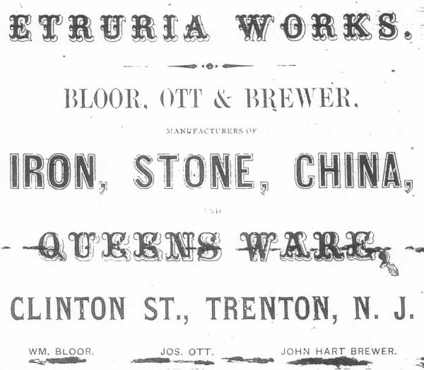 1867 etruria works
