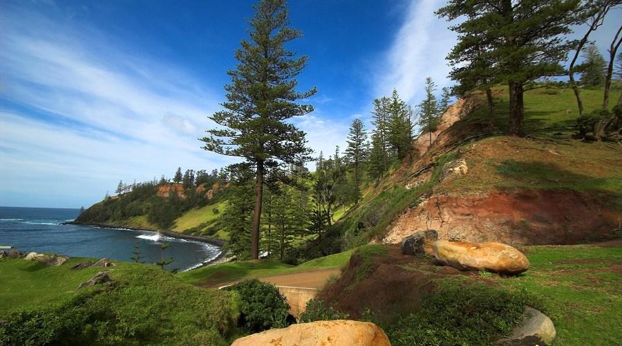 8 Day Norfolk Island